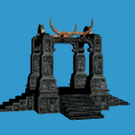 Temple des Néphilim