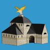 Temple des Gulr